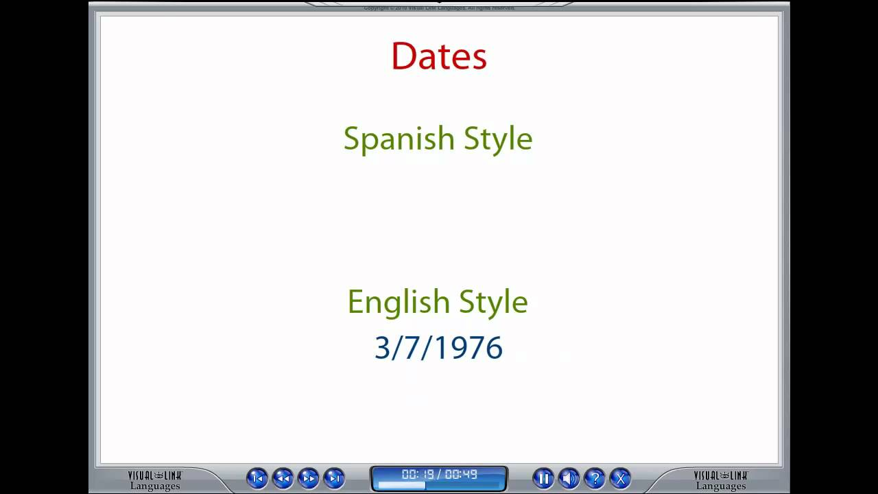 Dating Spanish Protestant Find