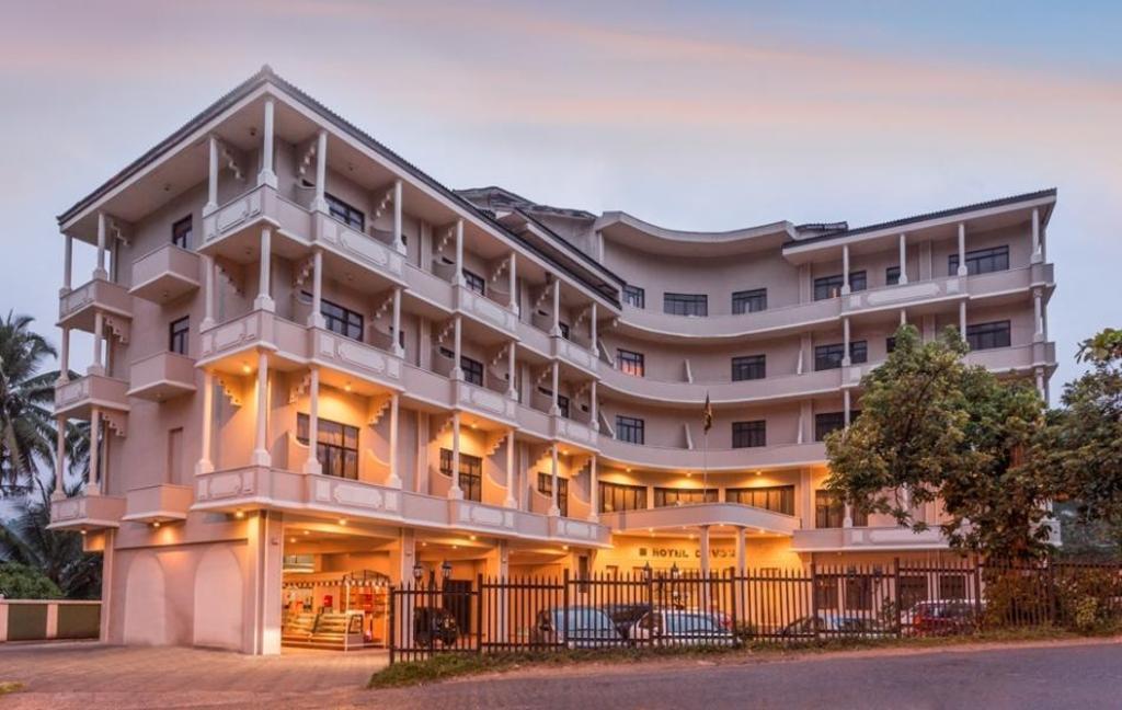 Hotel Colombo In Love Lanka Hotels Sri Hukanawa