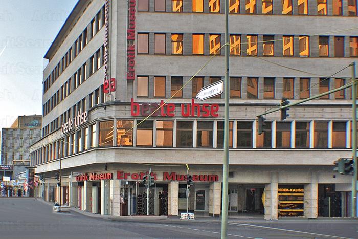 Kazan Uhse Sex Shops Frankfurt Beate