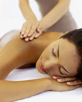 Beirut Thai Massage