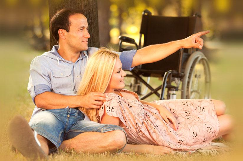 Fairfield Site Dating Blind Singless