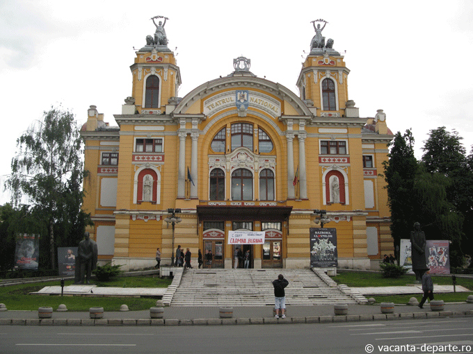 In Cluj-napoca Romania Brothels