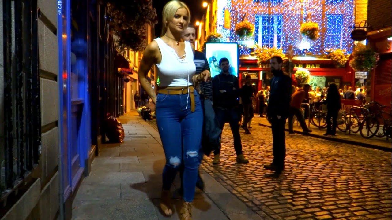 Turin Dublin Ireland In Brothels