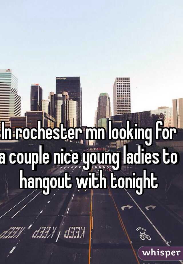 Looking For Couple Rochester