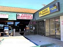Shops Fairfield Sex In
