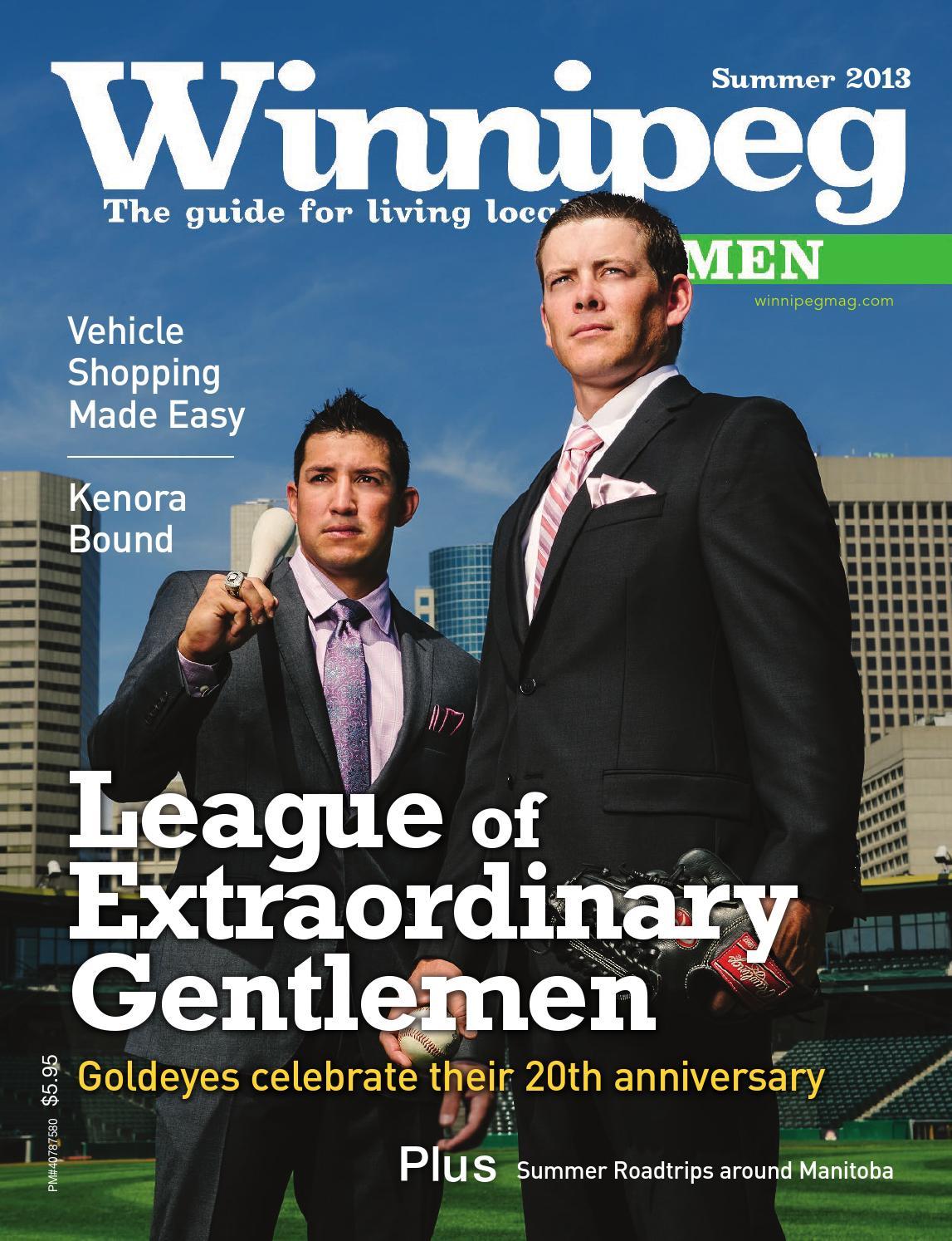 Downtown 43 Seeking Local In 53 Woman To Winnipeg Man