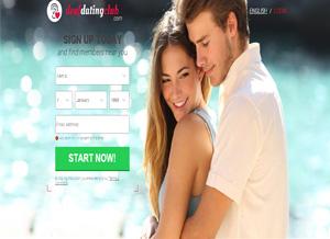 Lipstick Site Blind Singless Dating