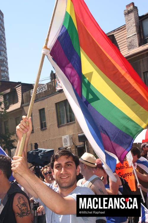 Goodhandys Toronto Gay