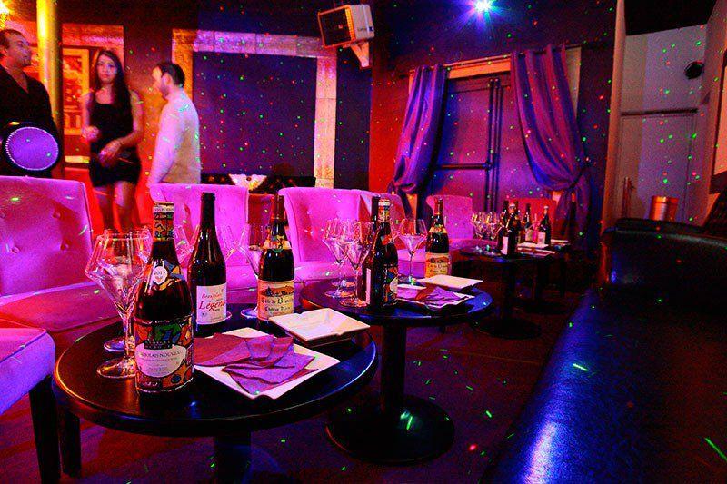 Swinger Club In Kochi France