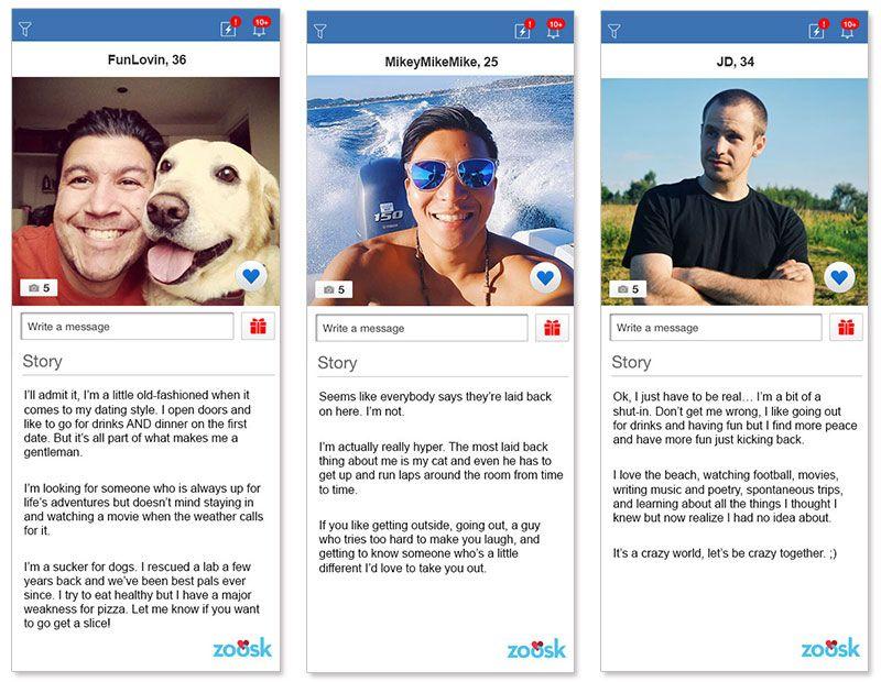 Ideas Dating Online Headline For