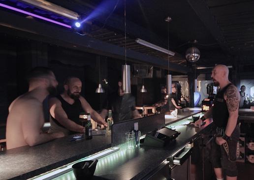 Morning Club Hamburg Gay