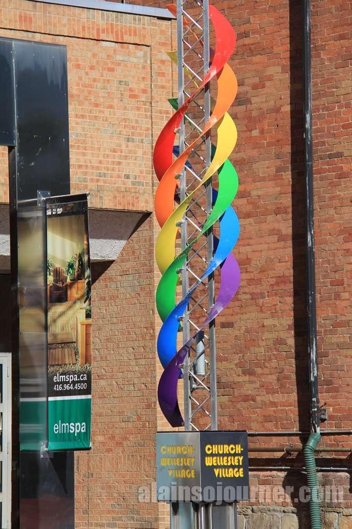 Gay Church Toronto