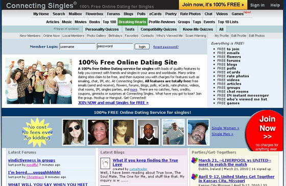 Terrimayy Site Connect Dating