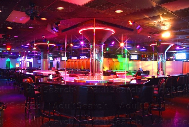 Serias Gentlemens Strip Cove Club Philadelphia