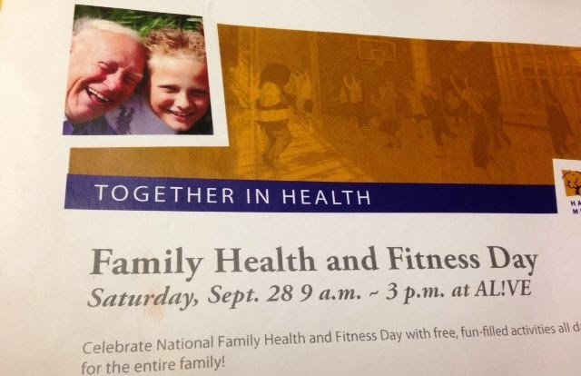 Celebrating Health And Fitness