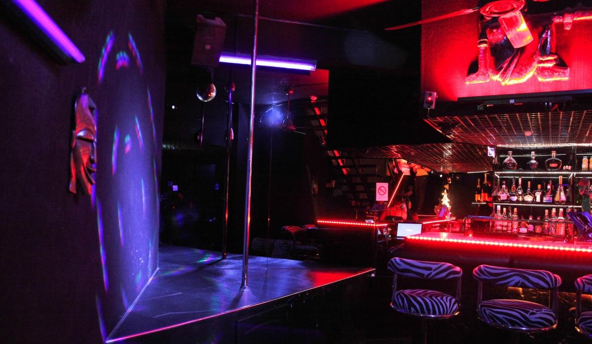 Nous Strip Chez Club Cologne