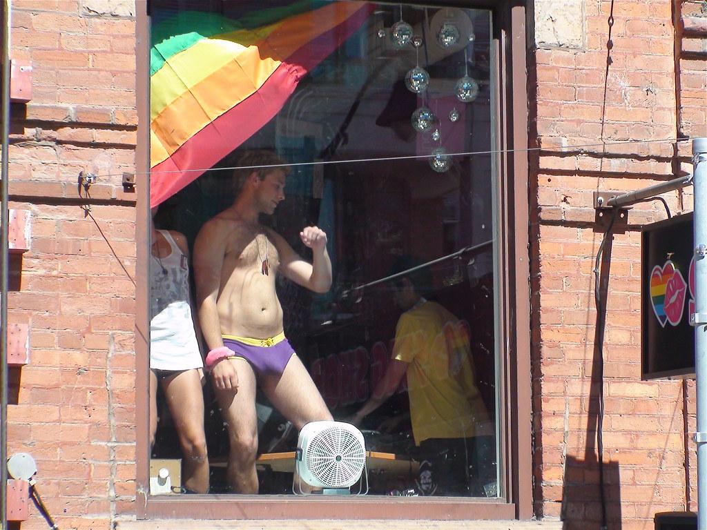 Church Toronto Gay