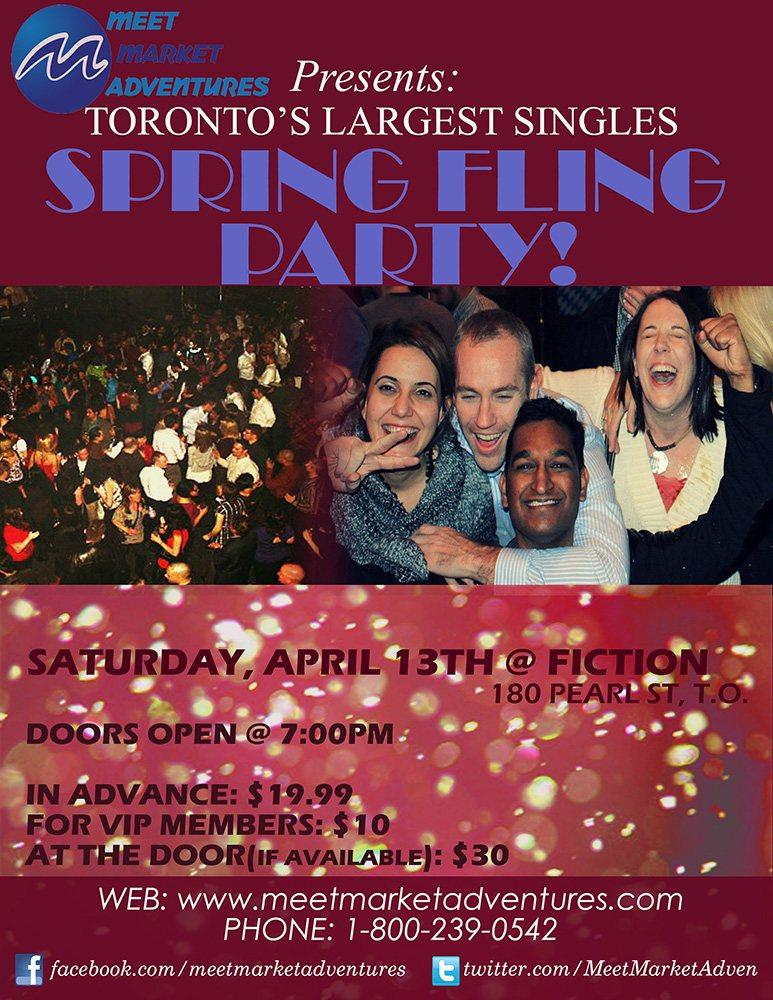 Scenes Fling Toronto Singles Dating In
