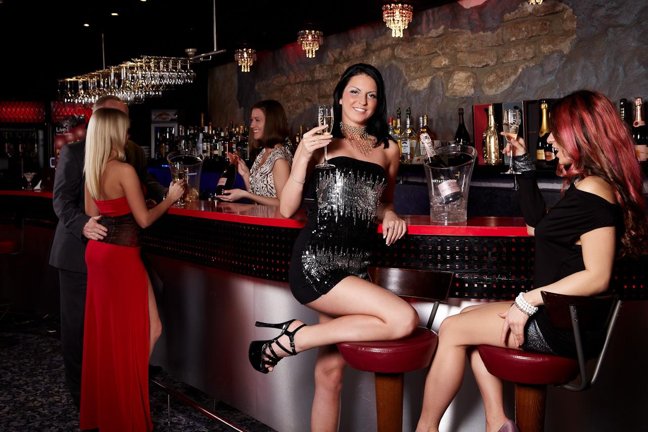 Tallinn Nightclub Strip Club Margo