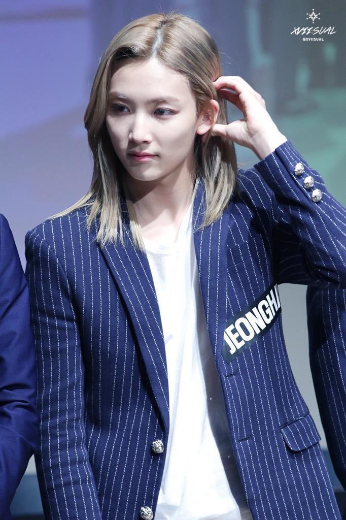 Lucill Meet Transgender Daejeon