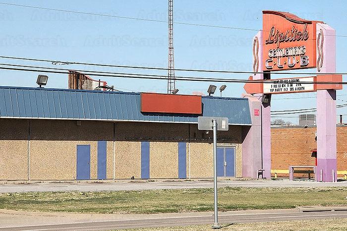 Cabaret South Club Dallas Strip