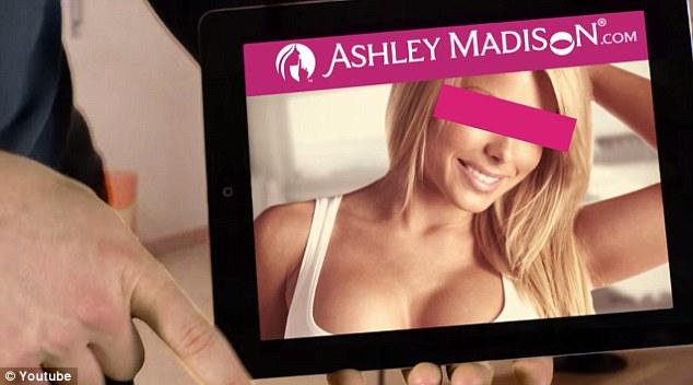 Ashleymadison Man Dating