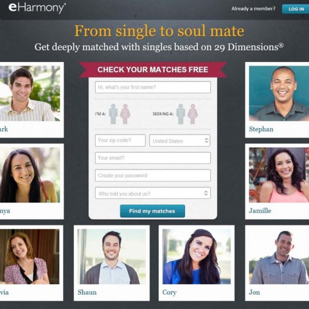 Latinos Trial Dating Free