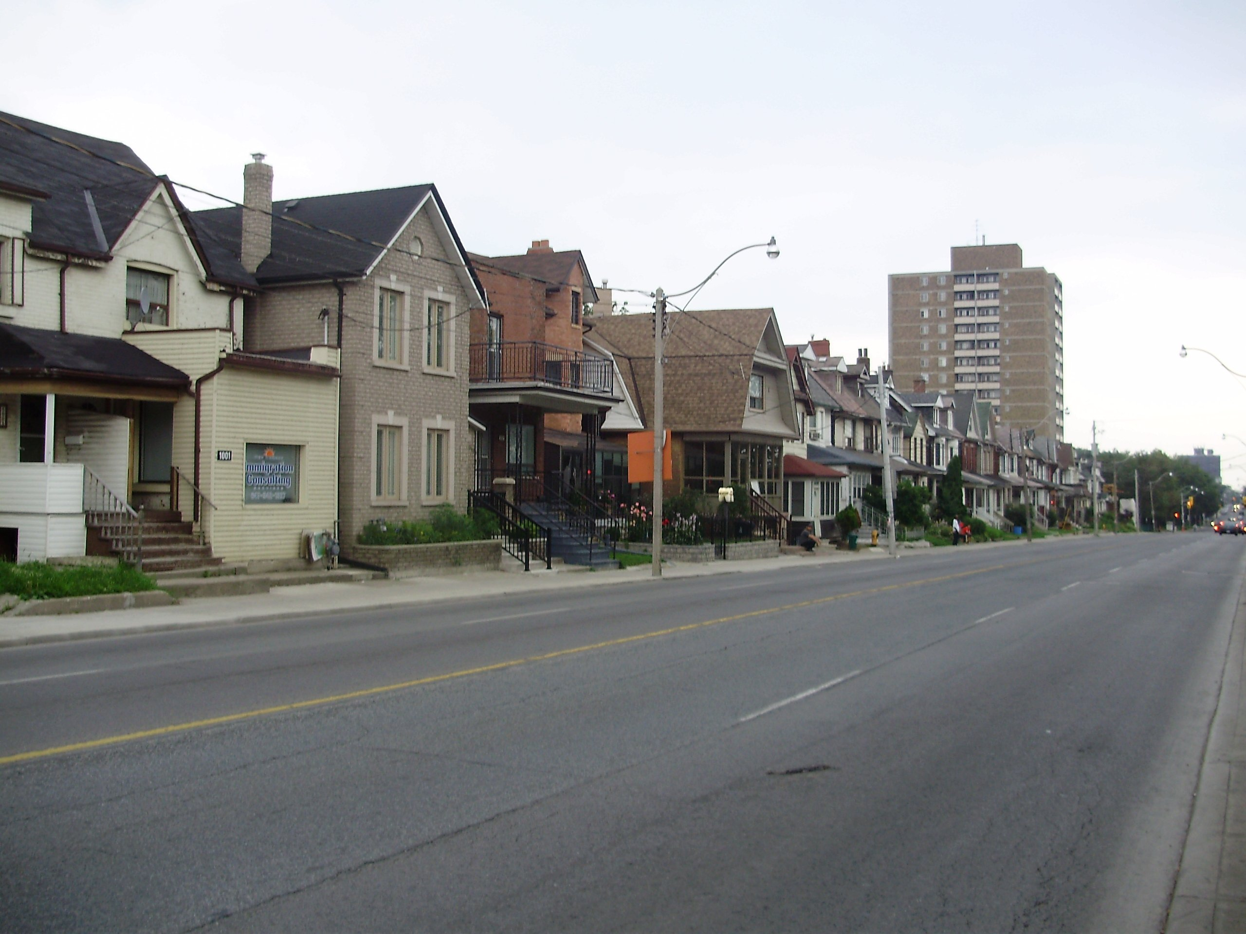 Dating Syimington And Bloor West End
