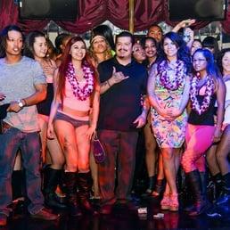 Dj Vu Showgirls New Orleans Strip Club