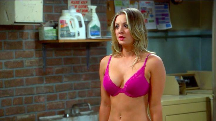 Does Liking The Big Bang Theory Make You More Attractive?