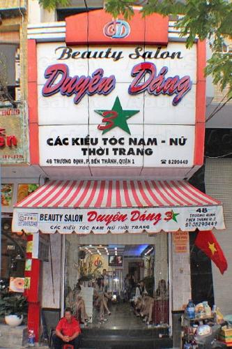 Adult Duyen Dang Services City
