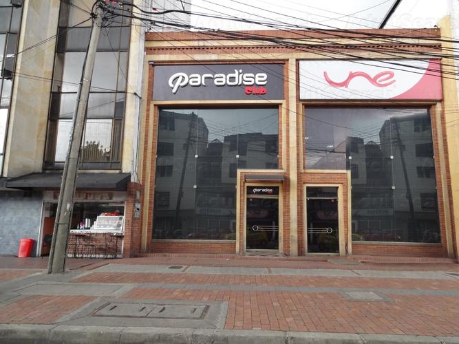 Parlors Bogot Calle Massage 73