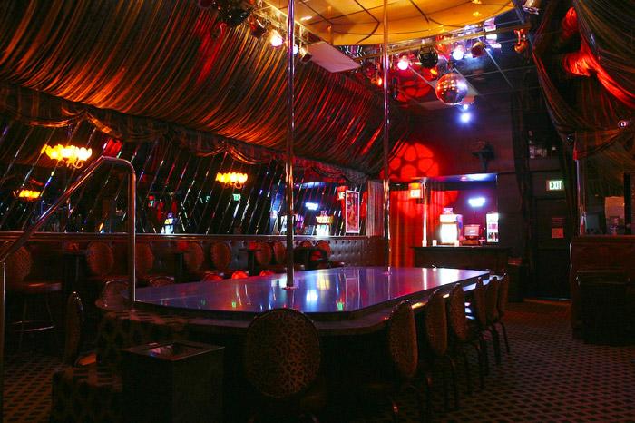 San Francisco Strip Roaring Club 20s