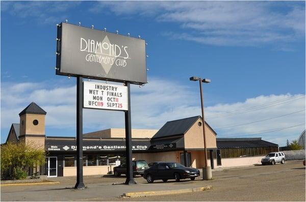 Strip Club In Edmonton Canada