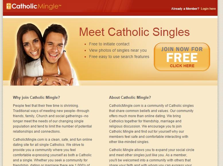 Detroit In Singles Catholic Dating