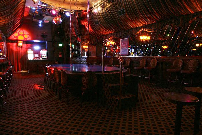 Roaring 20s San Francisco Strip Club