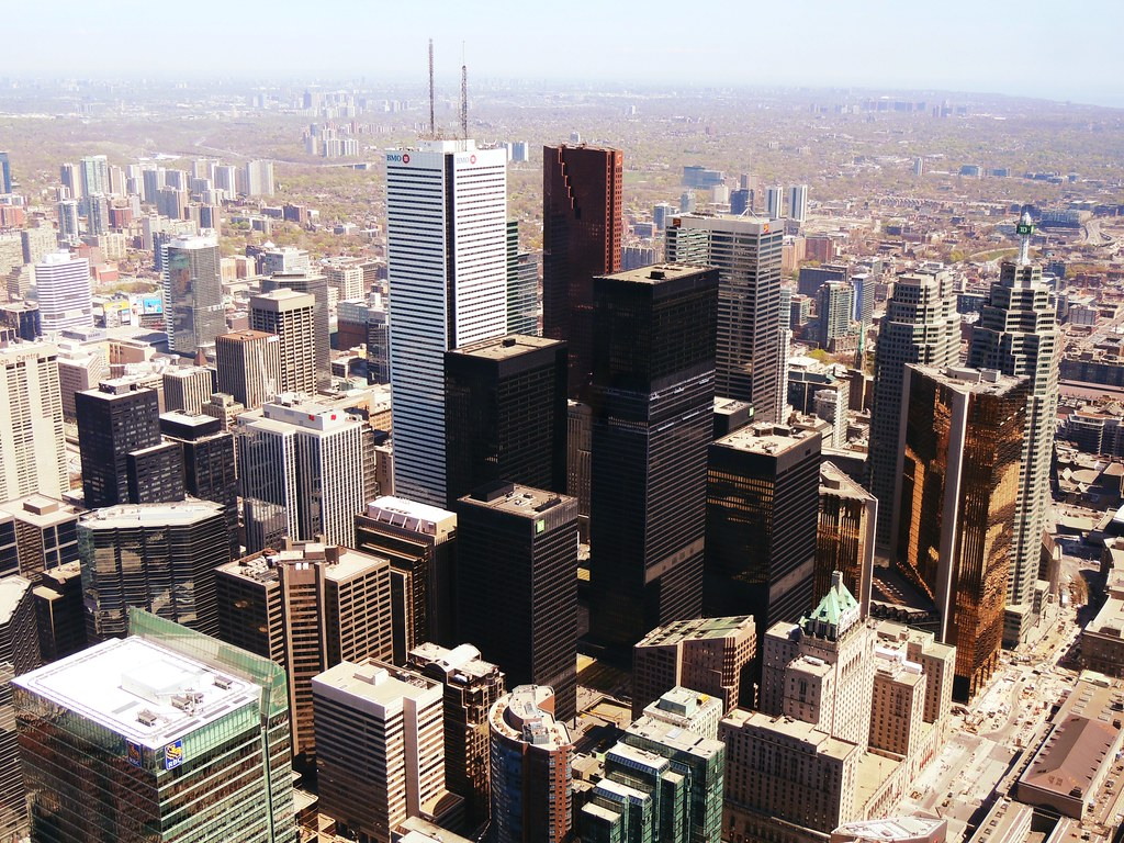 Lindsay Canadian Dating Financial District