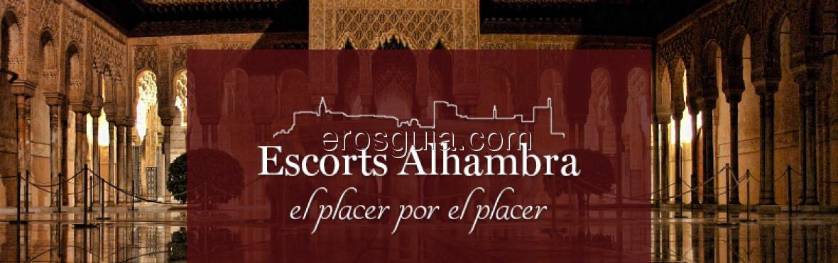 Hookup Agency Spain Escort Granada Alhambra