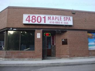 Toronto Scarborough Escort Finch Motel Birchmount
