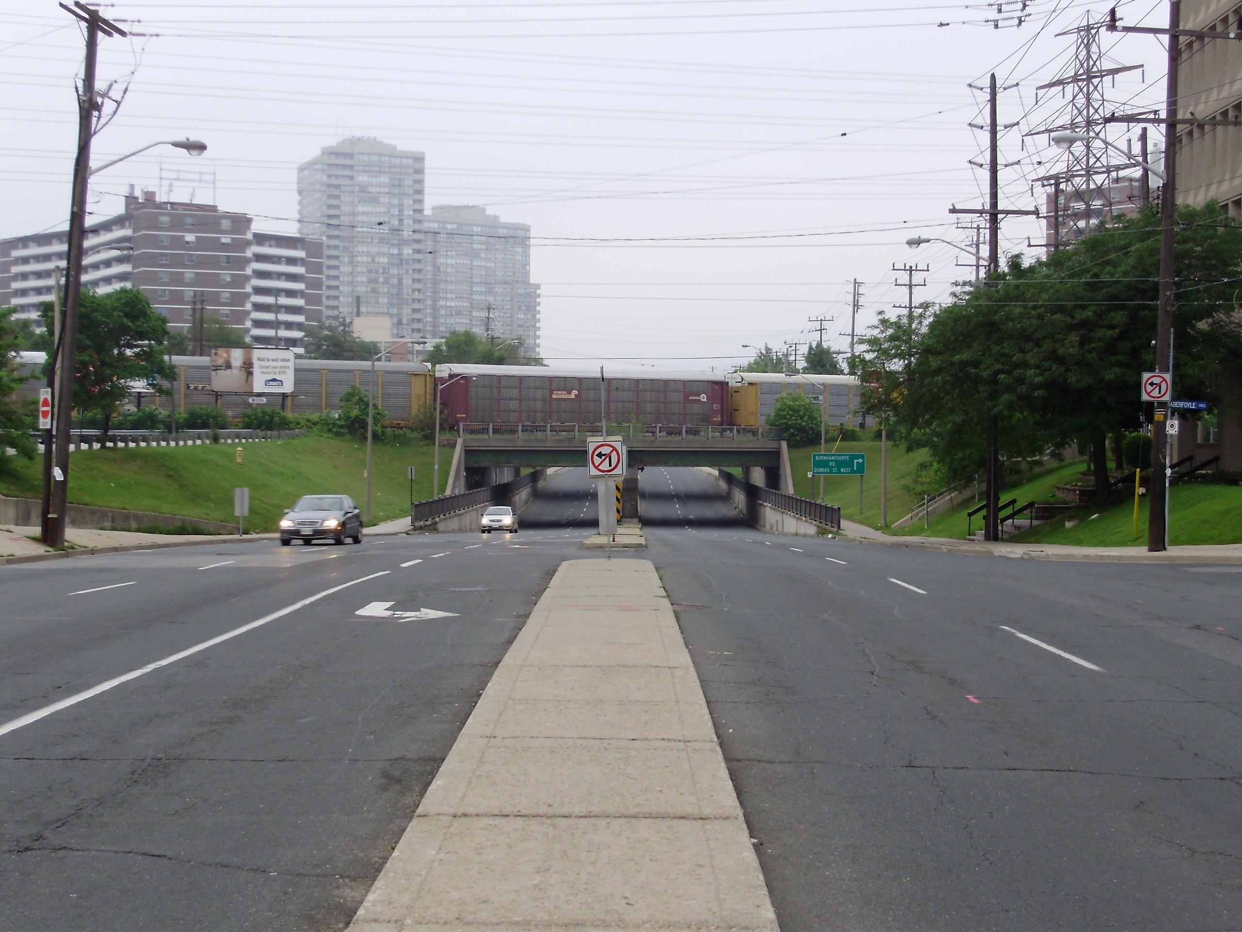 Region York North Escort Toronto 401 Dvp And