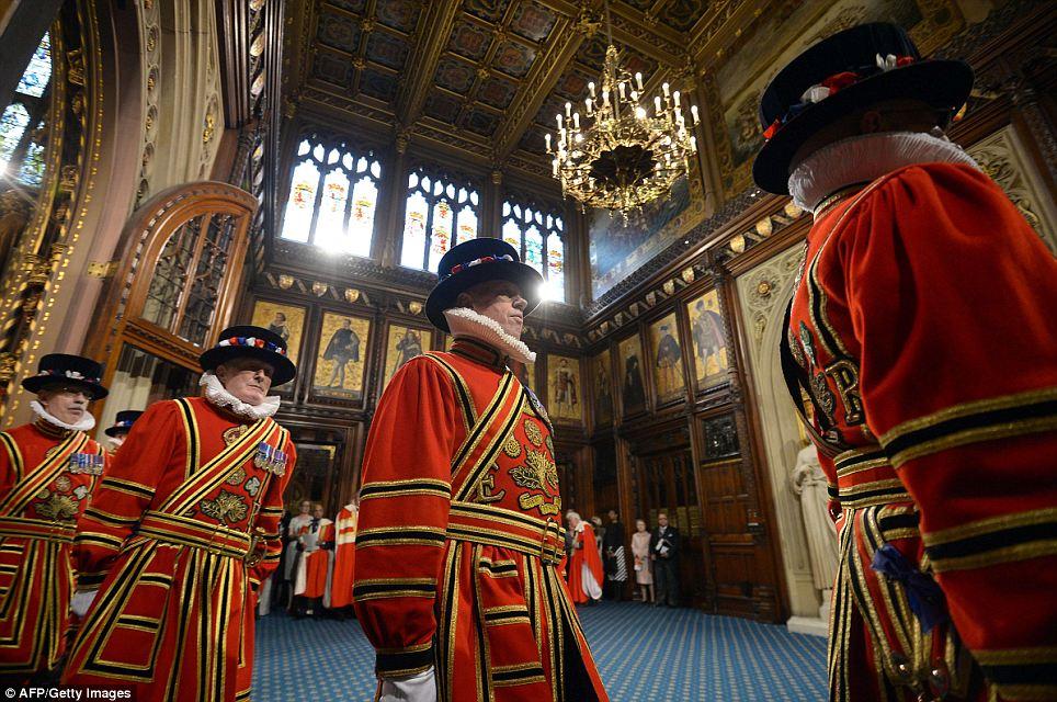 Independent And Escort Parliament Queen