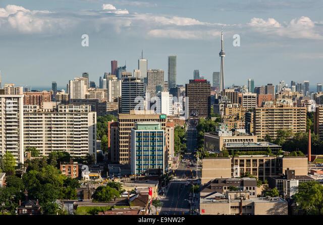 Dartmouth St And St Escort Gerrard E Toronto Trans Yonge