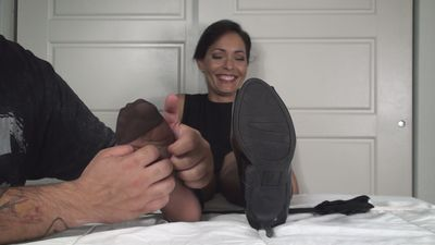 Budejovice For Tickling Excited With Shoot Kinky My Early