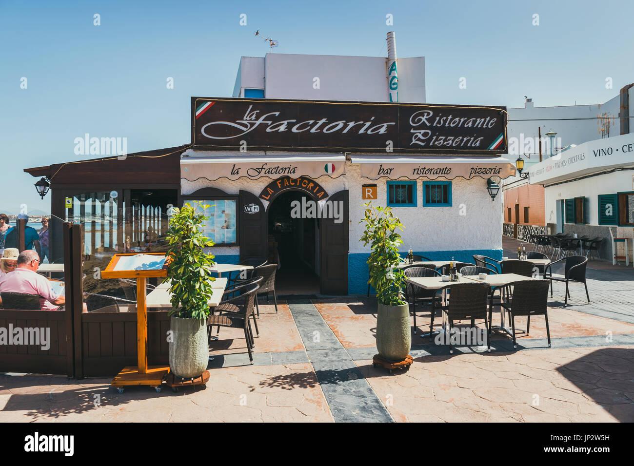 Fuerteventura Gay Club Spain In