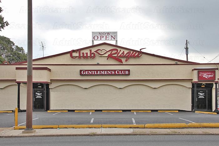 Tavern Philadelphia Club Cheerleaders Strip Gentlemens