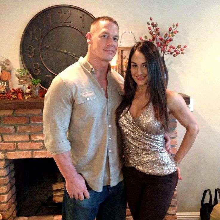Dating John Saint Affair In