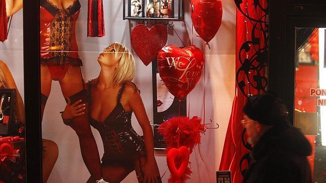 Madalina Sex Shops Madrid Fantasias
