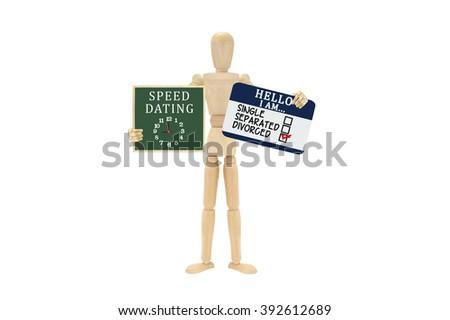 Davinci Divorced Dating Blue Spanish
