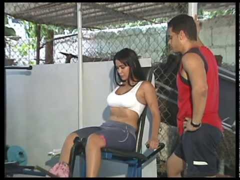 Sanman Parlors In Cuba Massage Havana