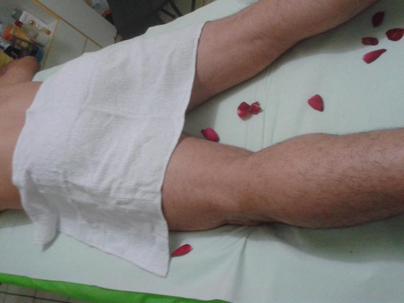 Fortaleza Thai Massage